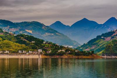 Yangtze River-China