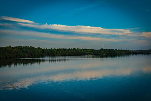 Volga River- Russia