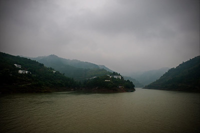 Yangtze River-China-3