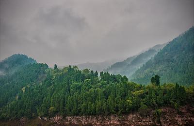 Yangtze River-China-2