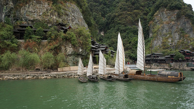 Yangtze River-China-10