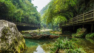 Yangtze River-China-9