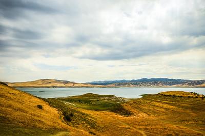 San Luis Reservoir-CA 5