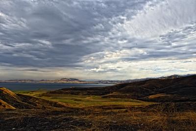 San Luis Reservoir-CA 7