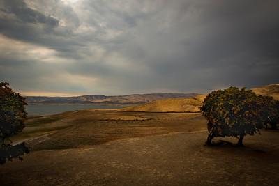San Luis Reservoir-CA 4