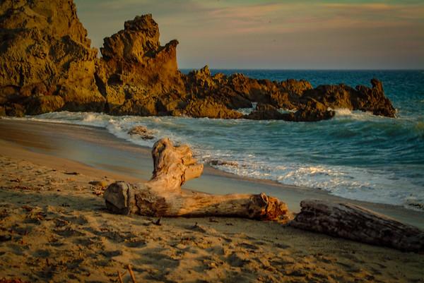 Point Mugu Beach-3