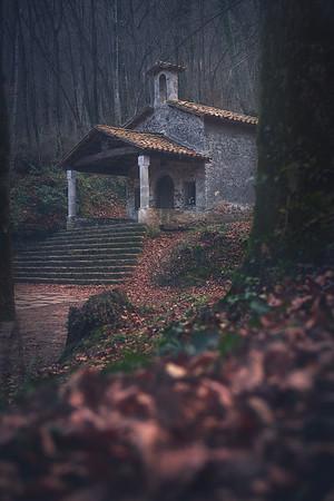 Hidden Hermitage