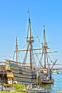 mayflowerII