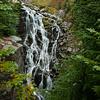 Myrtle Falls, Mt. Rainier NP