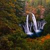 Burney Falls, McArthur-Burney Falls Memorial State Park
