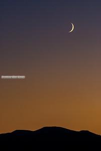 Boulder Moon