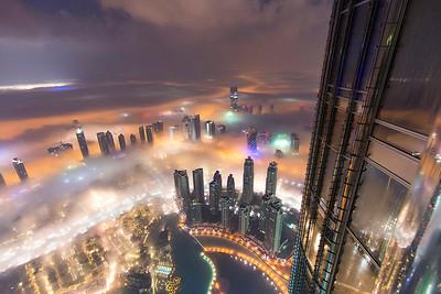 Dubai Burj
