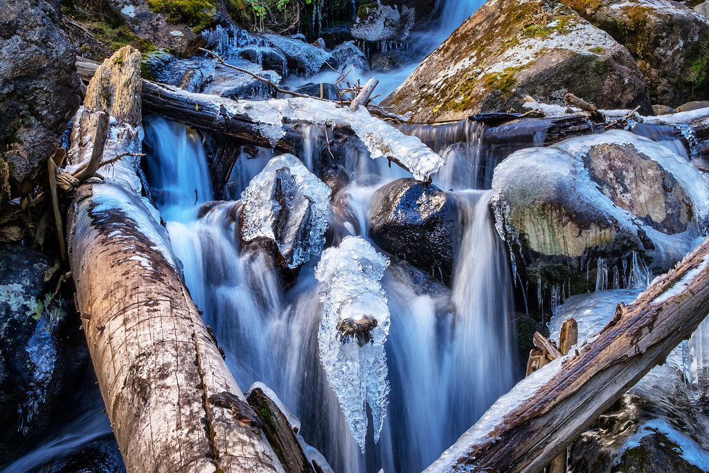 calypso cascades