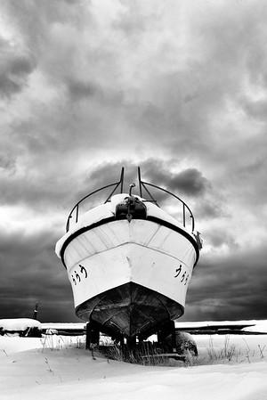 Proud Boat