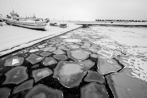 Ice Geometry