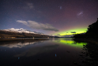 The Aurora Australis