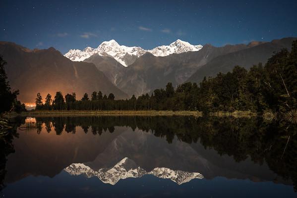 South Island - NZ