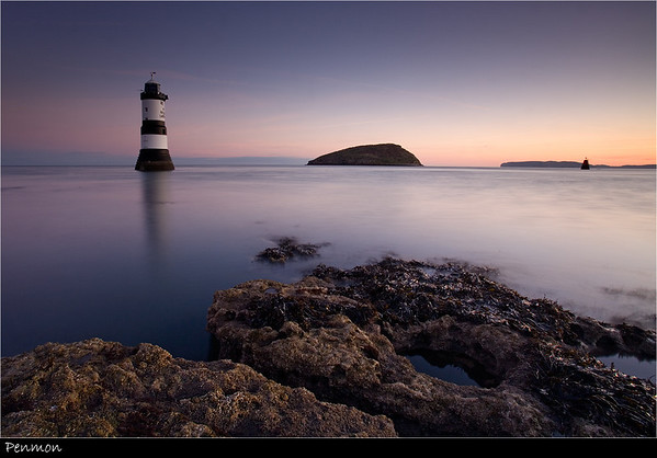 Penmon at Dawn