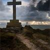 St Dwynwen's Cross