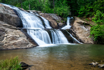 mcgalliard falls
