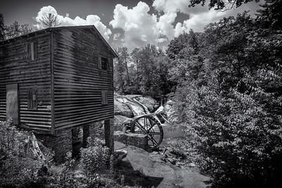 historic meytre grist mill