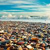 Youghal Beach, Ireland
