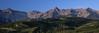 Mt Sneffels Range