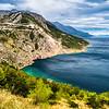 Omiš Riviera, Croatia