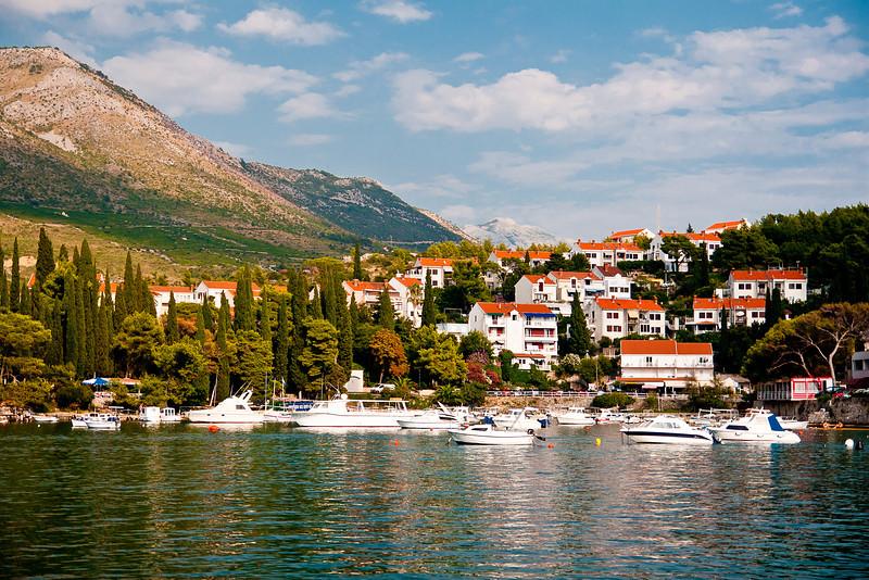 Cavtat, Chroatia
