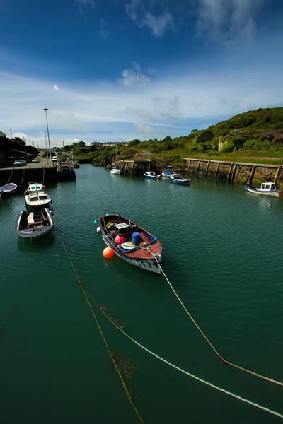 Amlwch Port, Anglesey