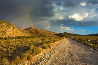 Dirt Road Gold