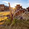 Main Street, Bodie State Historical Park