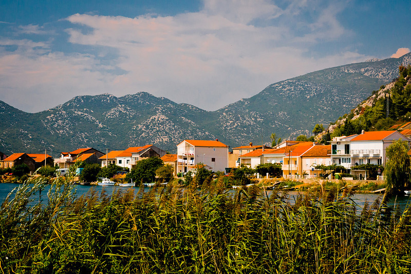 Southern Croatia