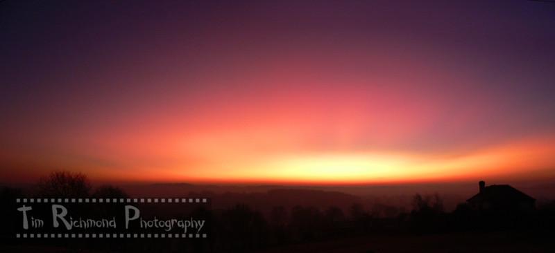 Sunrise 18 02 08