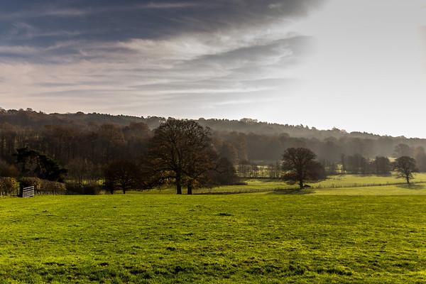 Tonbridge - Kent