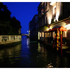 Canale notturno