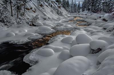 Winters Shroud