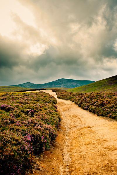 Lochnagar, Scotland