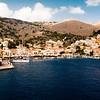Ano Symi, Greece