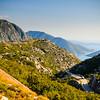 Kotor Bay, Montenegro