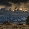 Mountain Domain