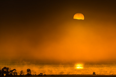 Sunrise Townsend Montana