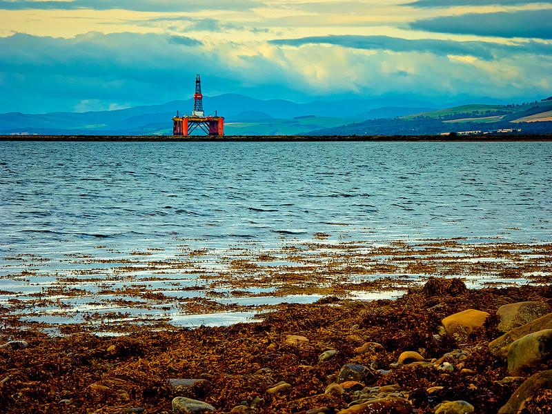 Invergordon Scotland