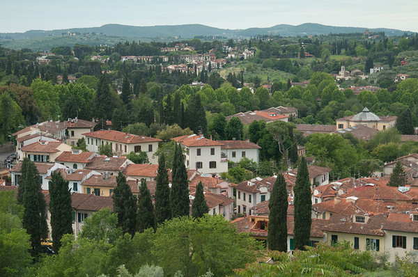 Firenza Valley