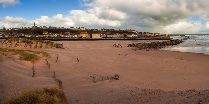 Lossiemouth East Beach 2