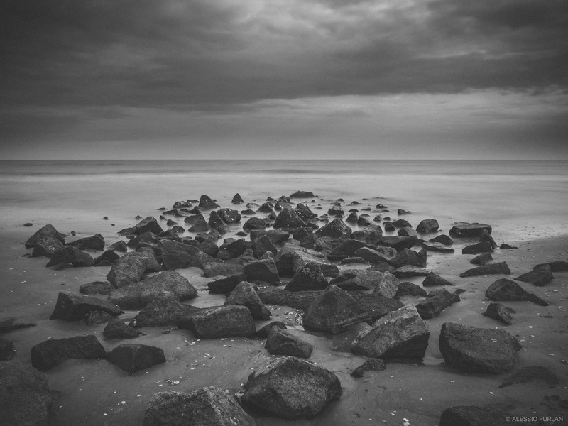 Beach Untitled