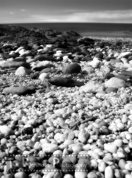 White Beach (Infrered)