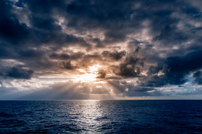 #sunset captured somewhere in the #caribbean taken in 2011. . . #thepursuit to #createmore & #beinspired . . #nature #travel #explore #earth #landscape #picoftheday #adventure #fall #autumn #clouds #seascape #disneycruise #cruiselife