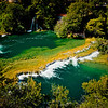 Krka Lakes National Park, Croatia