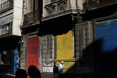 Montevideo, Uruguai, 2008